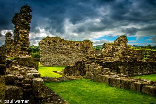 Sawley Abbey by pwarner500