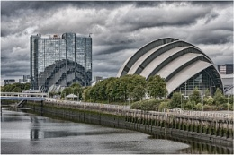 Scottish Exhibition & Conference Centre Glasgow