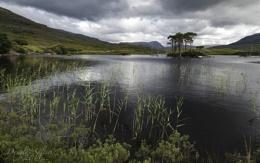 Loch Assynt...