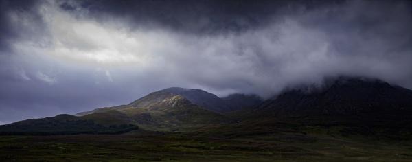 Corrie Seamraig... by Scottishlandscapes