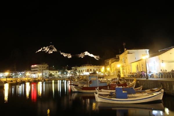 Kavala , Lemnos by jocas