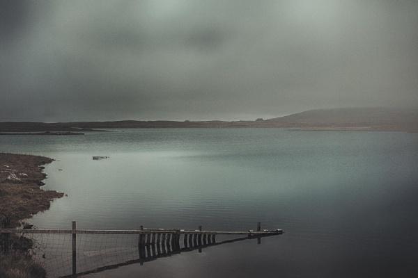 Loch by KelterPhotography