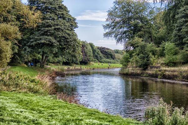 Wansbeck Riverside Park, Ashington, Northumberland 3 by wrighty76