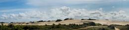 Ita�nas Dunes