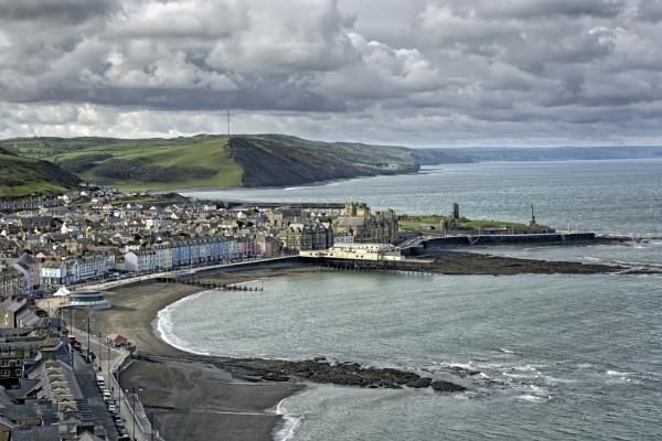 Aberystwyth by GeoffDoncaster18