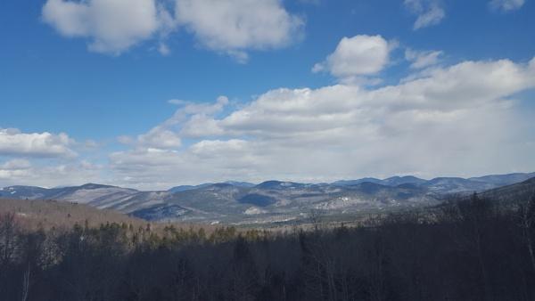 Mount Washington by 3kimdalton3