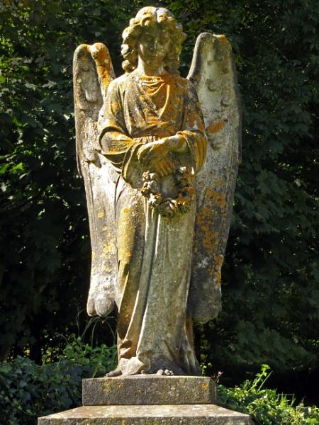 Gidleigh\'s Angel by KarenFB