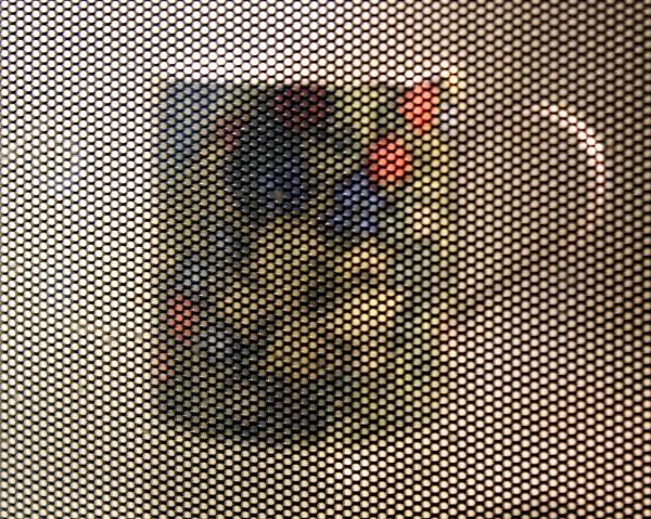 The Mug in the Microwave by helenlinda