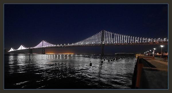 Bay Bridge 2 by prabhusinha