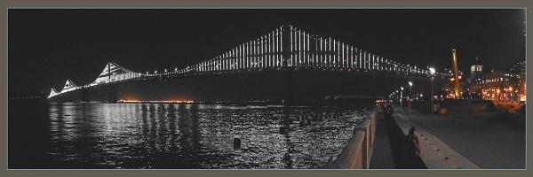 Bay Bridge 3 by prabhusinha