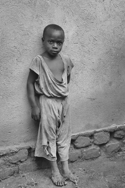 Ugandan Urchin by HenB