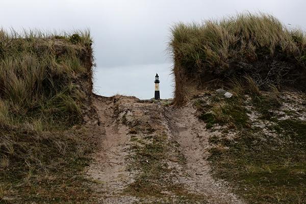 Cape Pembroke Lighthouse by C7