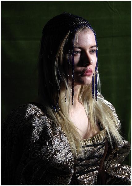 Lady Kier by johnriley1uk