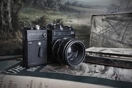 Vintage Zenit