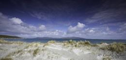 Berneray Beach...