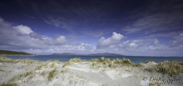 Berneray Beach... by Scottishlandscapes