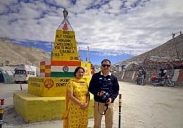 Changla Pass [Leh] India