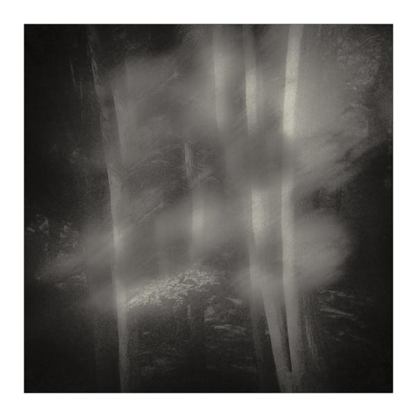 Spirits by gerainte1
