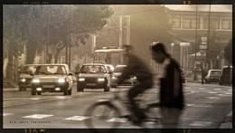 Urban Scene X