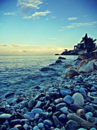 Rock Beach