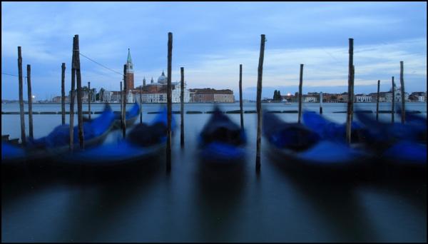 Venice by rickie