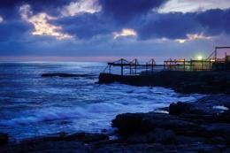 Blue Bay...