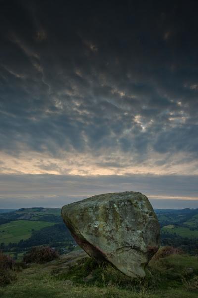 Baslow Edge Anvil Stone by Legend147
