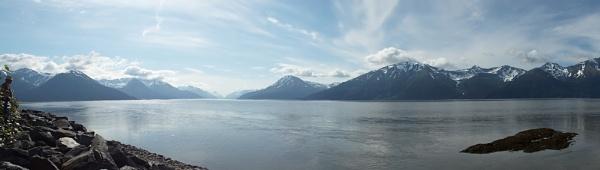 Alaska by Spwilson