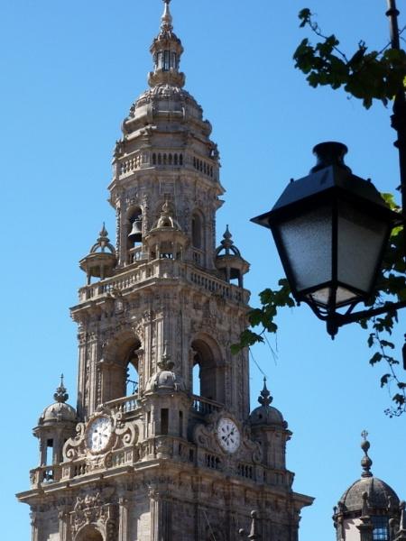 Santiago de Compostela by Don20