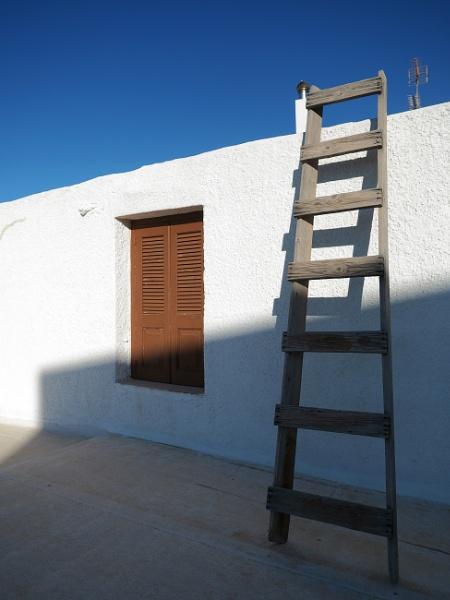 Ladder by radex