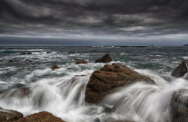 Sennen Cove by Buffalo_Tom