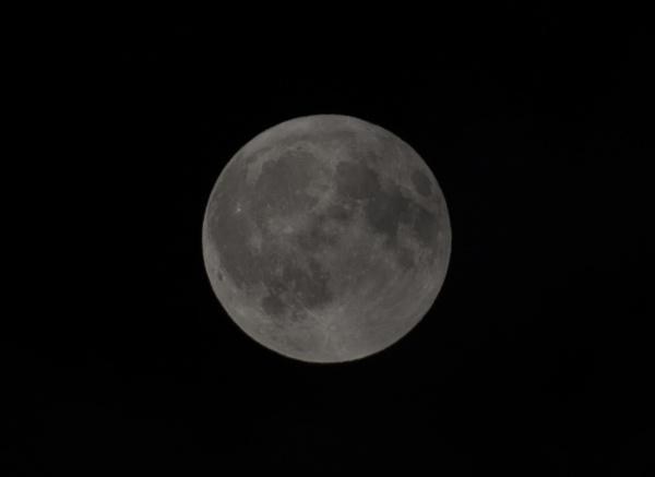Harvest moon by GaZn
