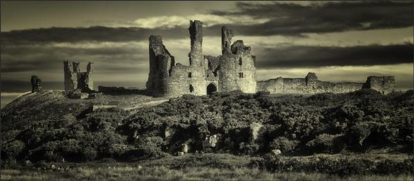 ruin by mickmarra