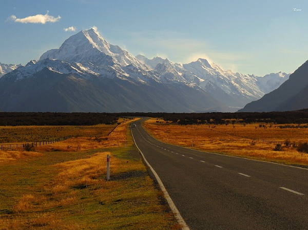 Mt Cook 24 by DevilsAdvocate