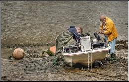 Low Tide Repairs