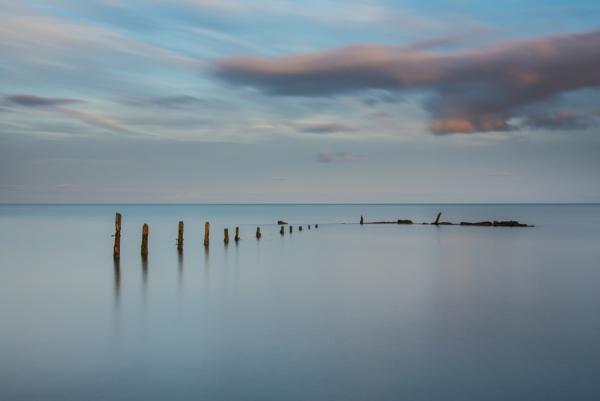 Pilmore Strand 16-09-2016 by jholmes