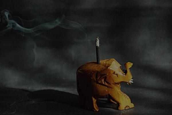 Smok\'n Ele by Jat_Riski