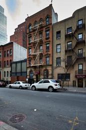 Streets of New York - II