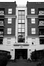 Art deco apartments by rambler