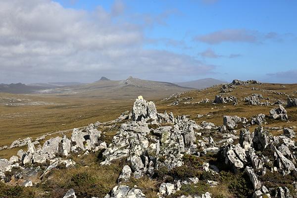 Falkland Islands by C7