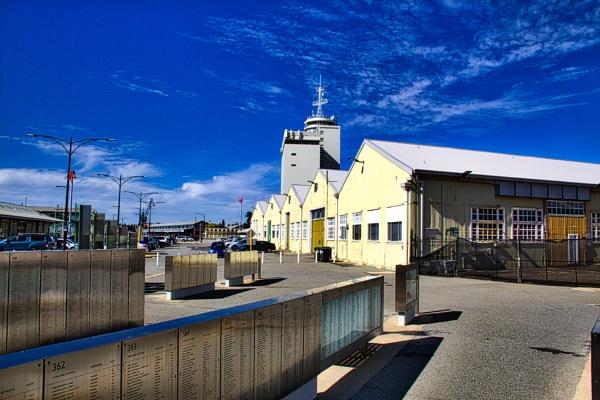 Fremantle Ports#