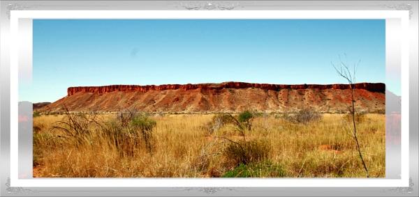 Desert Landscapes by Jocelia