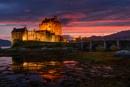 Eilean Donan Castle by WeeGeordieLass