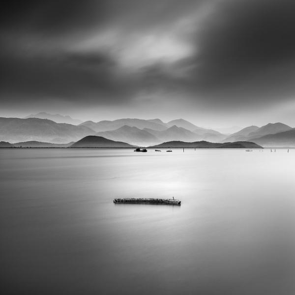 Small Island by Diggeo