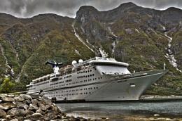 Ms Magellan - Eidfjord