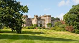 Chomondeley Castle