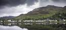 Dornie Reflection... by Scottishlandscapes