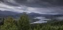 Loch Garry... by Scottishlandscapes
