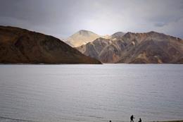Pangong Lake Leh [India] 6