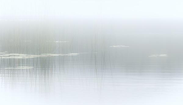 Stroan Loch by TrotterFechan